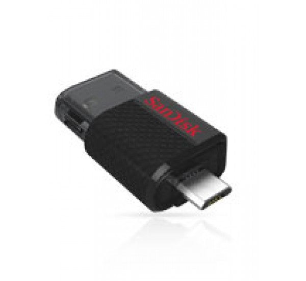 Sandisk 16GB OTG USB Flash drive - Dool-X IT Republic