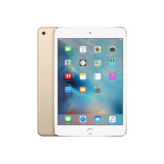 IPAD MINI 4 WIFI 128GB GOLD - Dool-X IT Republic