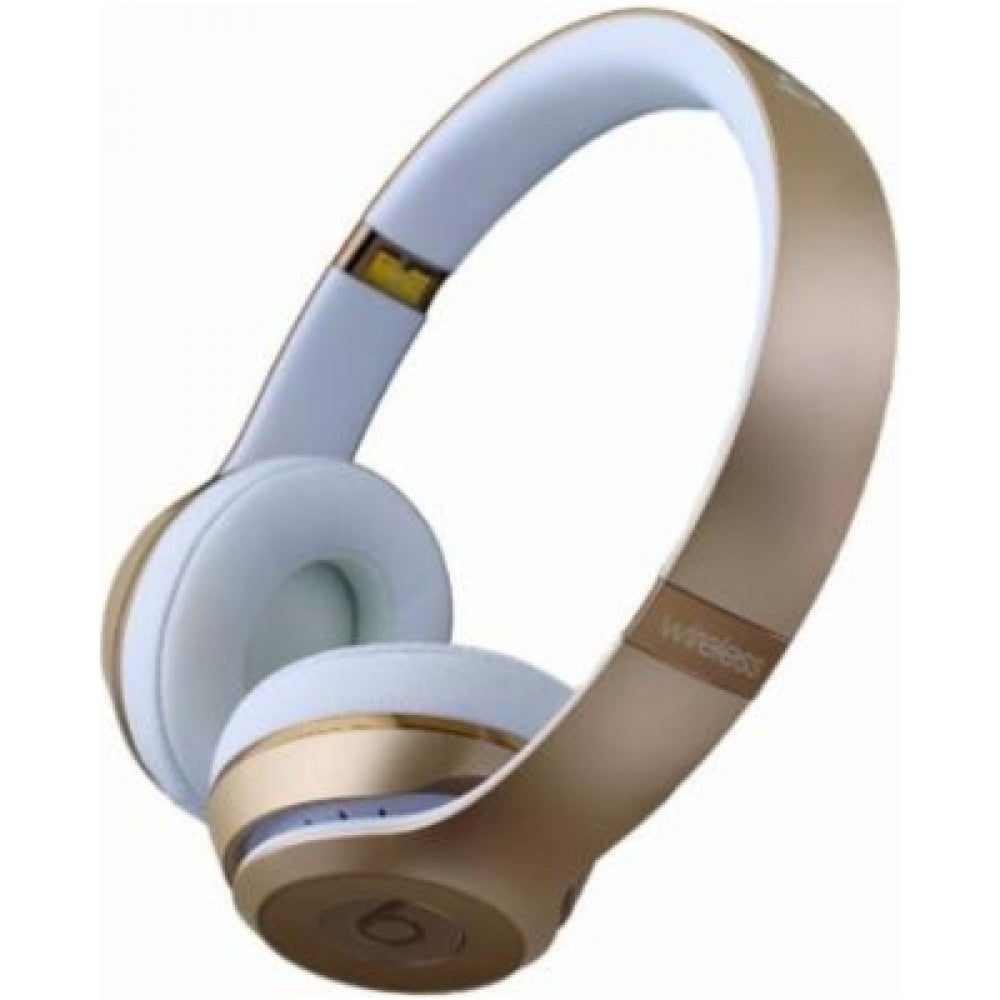 Beats By Dre Beats Solo 2 Wireless - Gold - Dool-X IT Republic