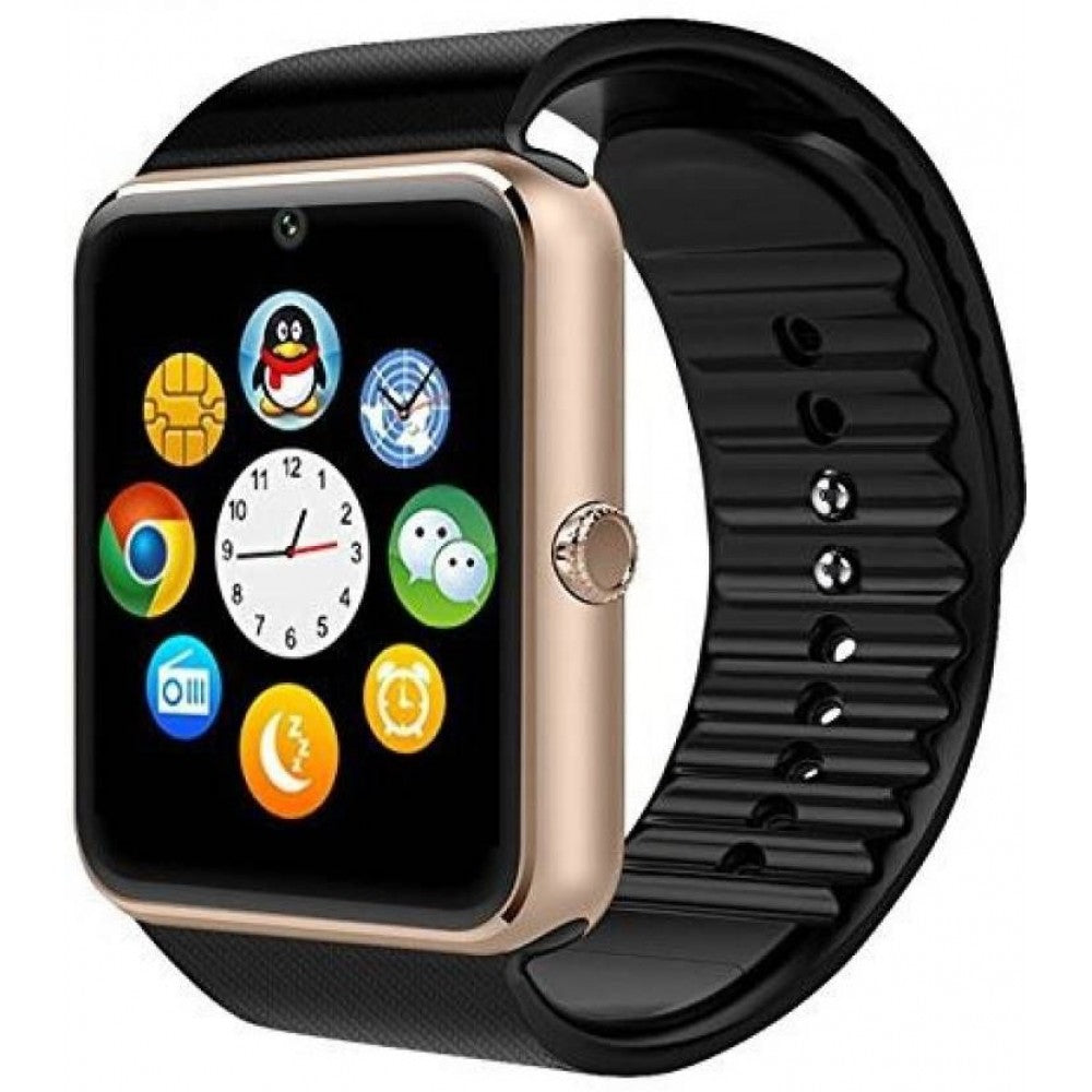 Android Smart Watch - GT08 - Dool-X IT Republic