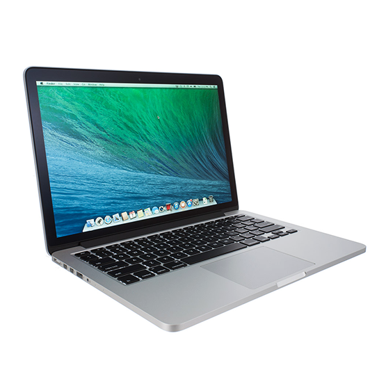 Apple MacBook Pro Retina (13-Inch/128GB) - Dool-X IT Republic