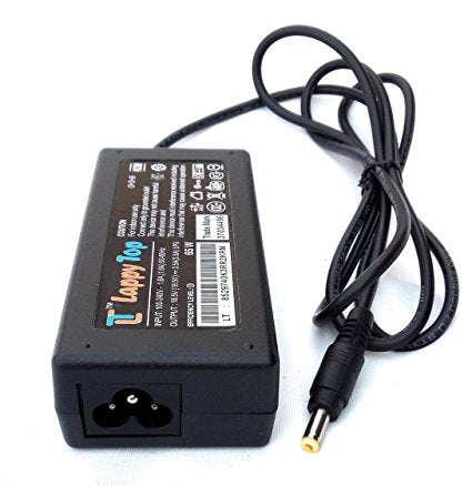18.5V-3.5A Charger for HP Laptop - Small pin - Dool-X IT Republic