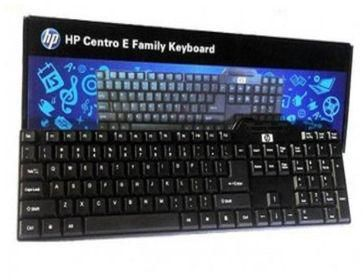 Hp Centro E Family Keyboard - Dool-X IT Republic