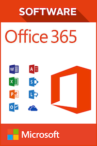 MICROSOFT OFFICE 365 PC/MAC - Dool-X IT Republic