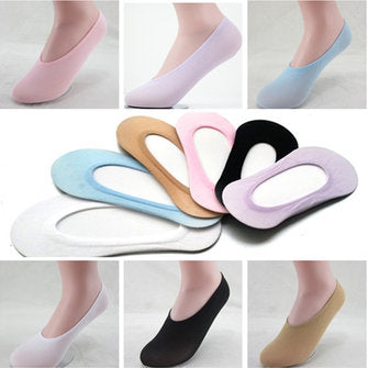 The Invisible - Female Socks - Dool-X IT Republic