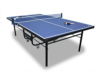 Indoor Table Tennis - Dool-X IT Republic
