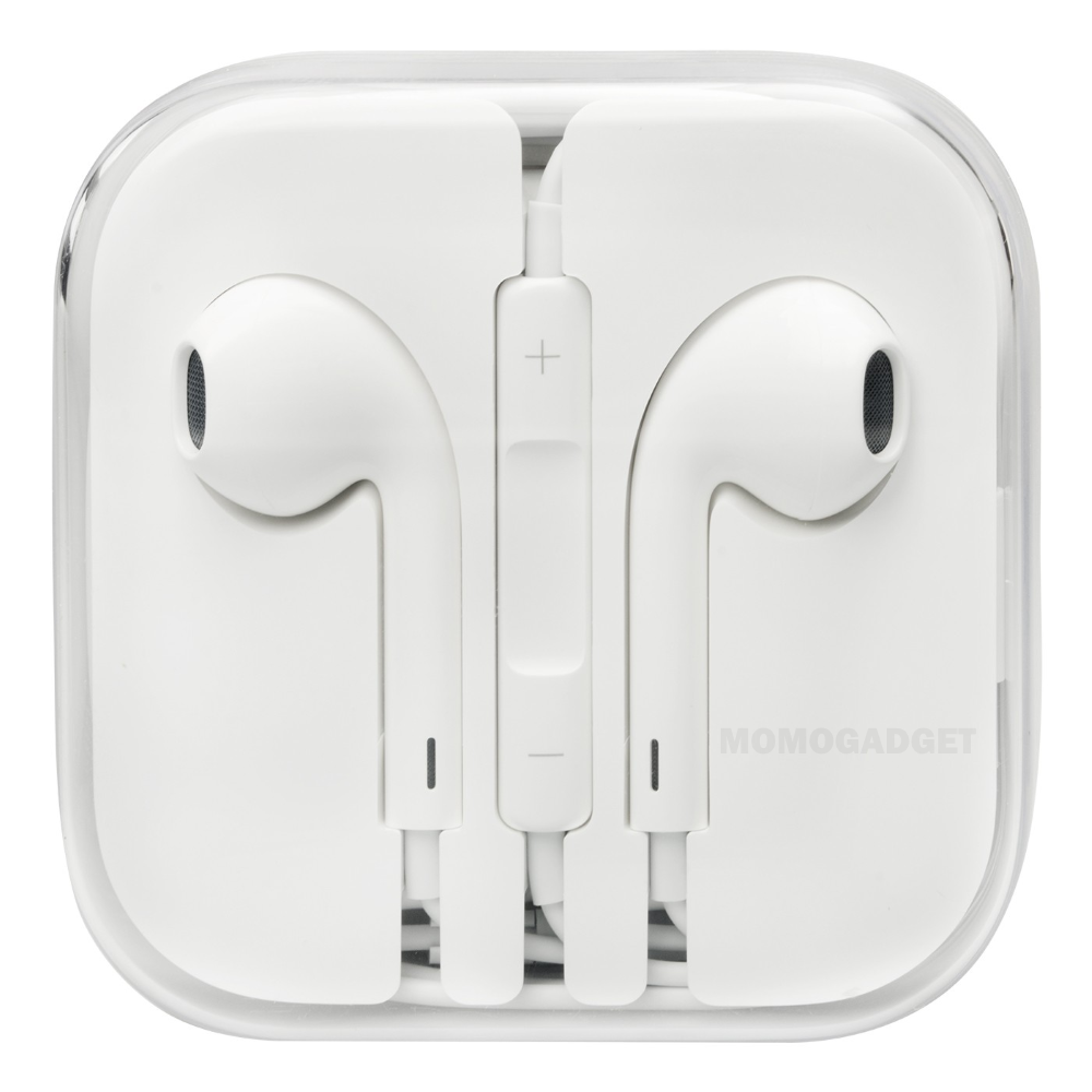 Apple EarPods - Dool-X IT Republic