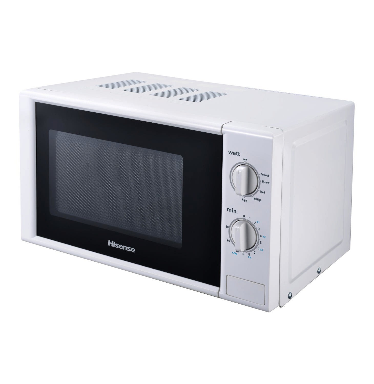 Hisense 20L Microwave Oven - H20mommi - Dool-X IT Republic