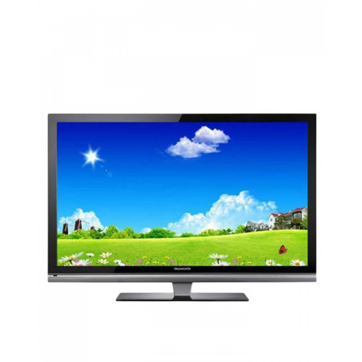 "Hisense 32"" LED TV - TV 32 N2176H - Dool-X IT Republic"