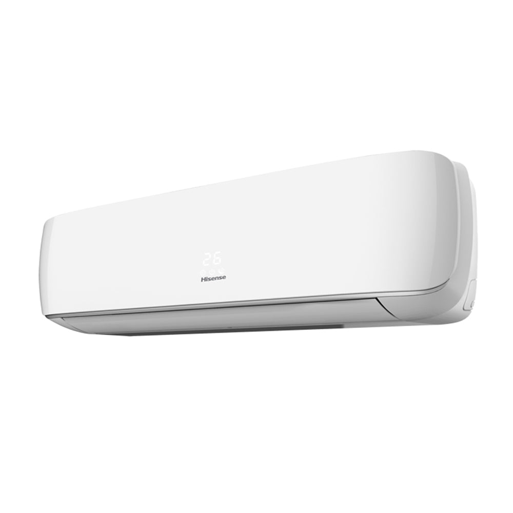 Hisense SPL 1HP Copper Air Conditioner - Dool-X IT Republic