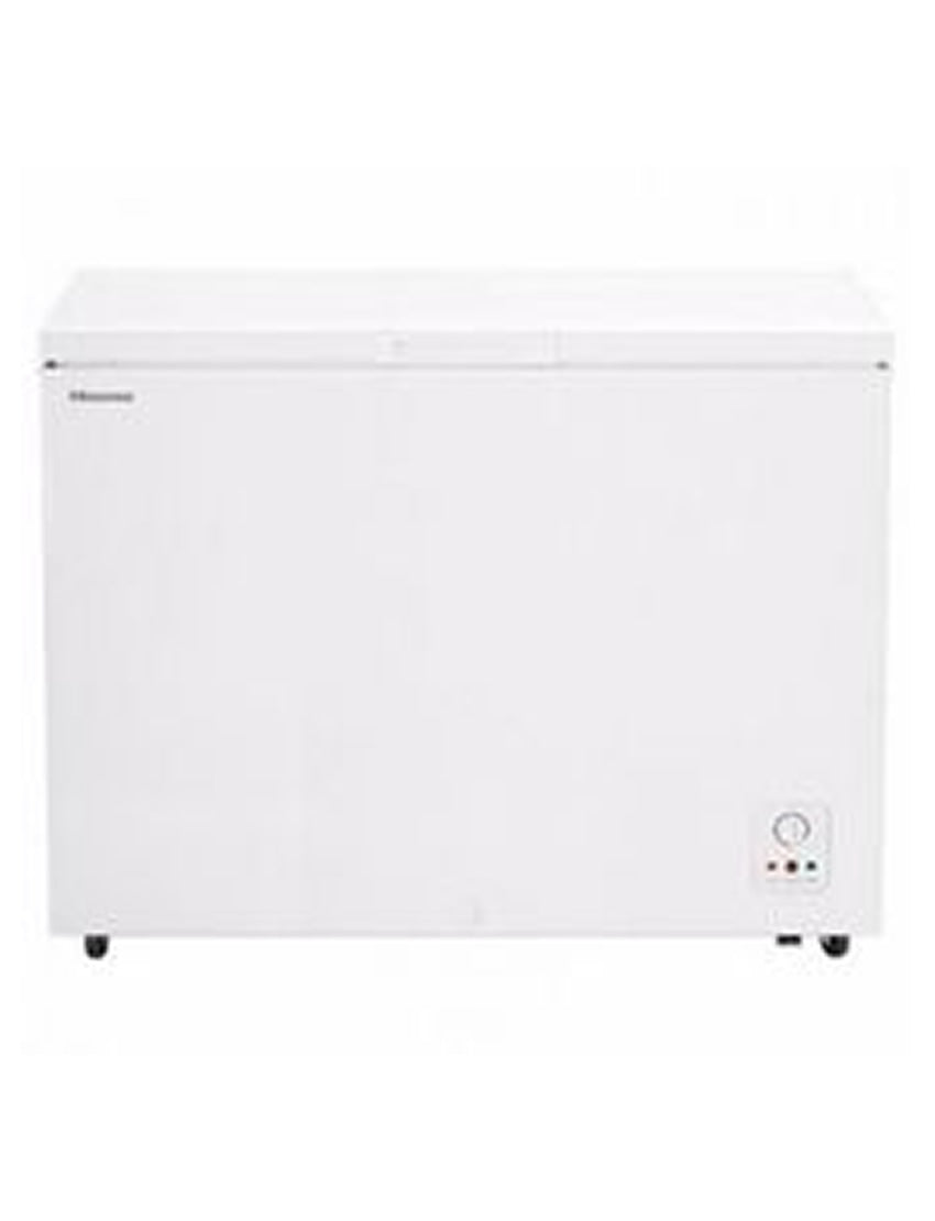 Hisense Chest Freezer - 310 Litres - FRZ-FC-440SHF - Dool-X IT Republic