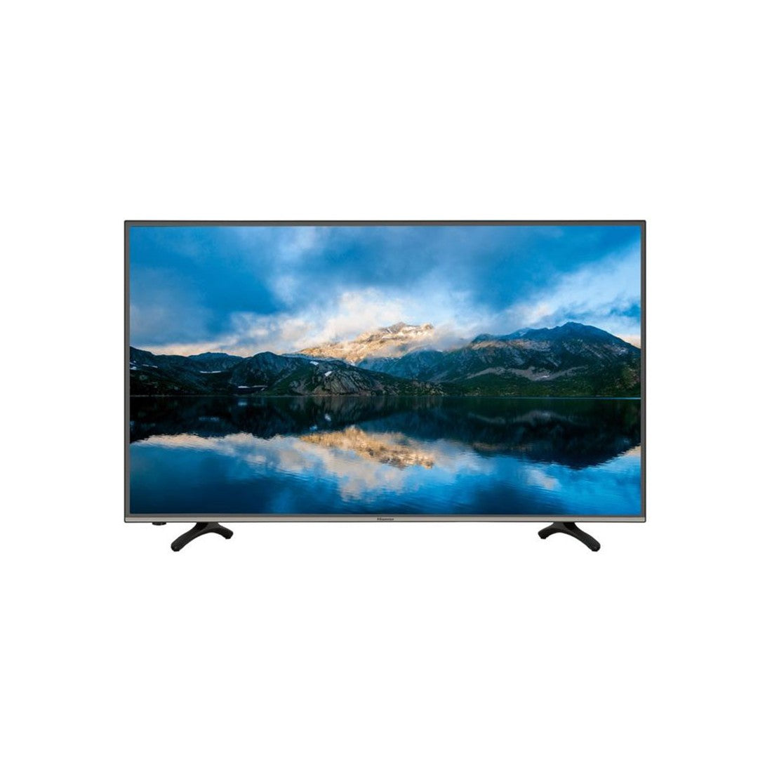 Hisense 43 Inch LED TV - Hx43n2176 - Dool-X IT Republic
