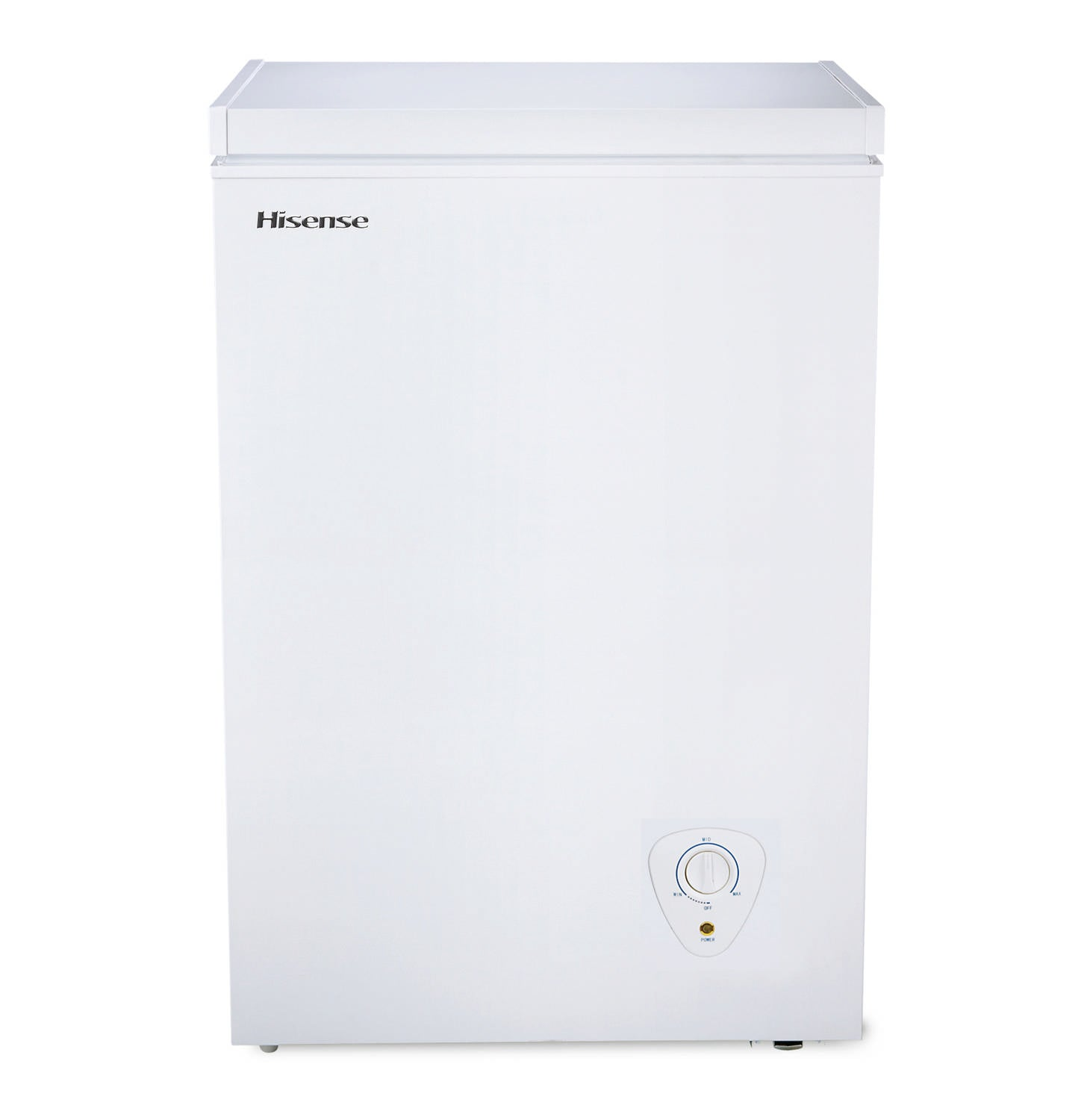 Hisense FRZ FC 130SH Freezer - 100L - Dool-X IT Republic