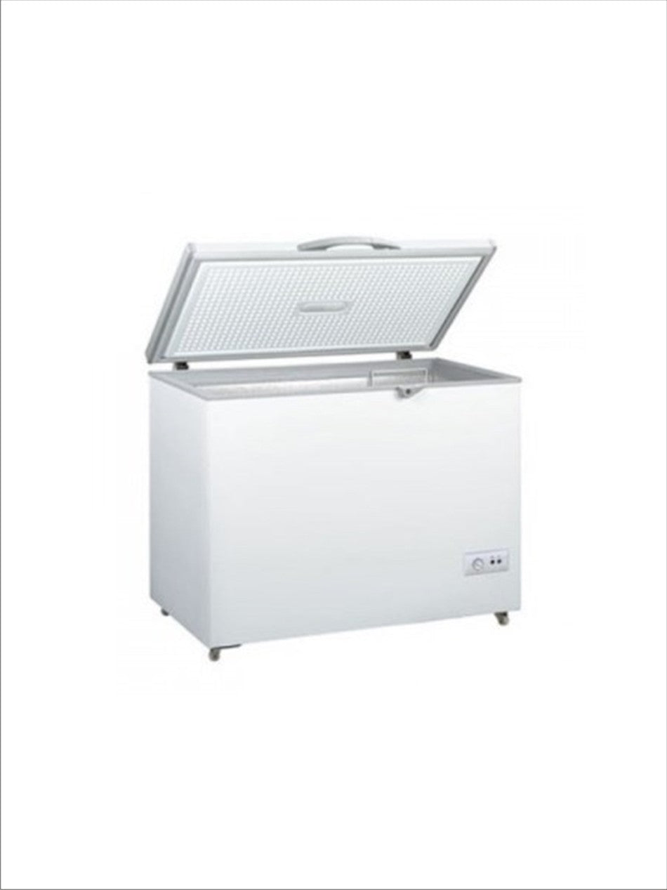 Hisense 145L ChestT Freezer FC 190SH - Dool-X IT Republic