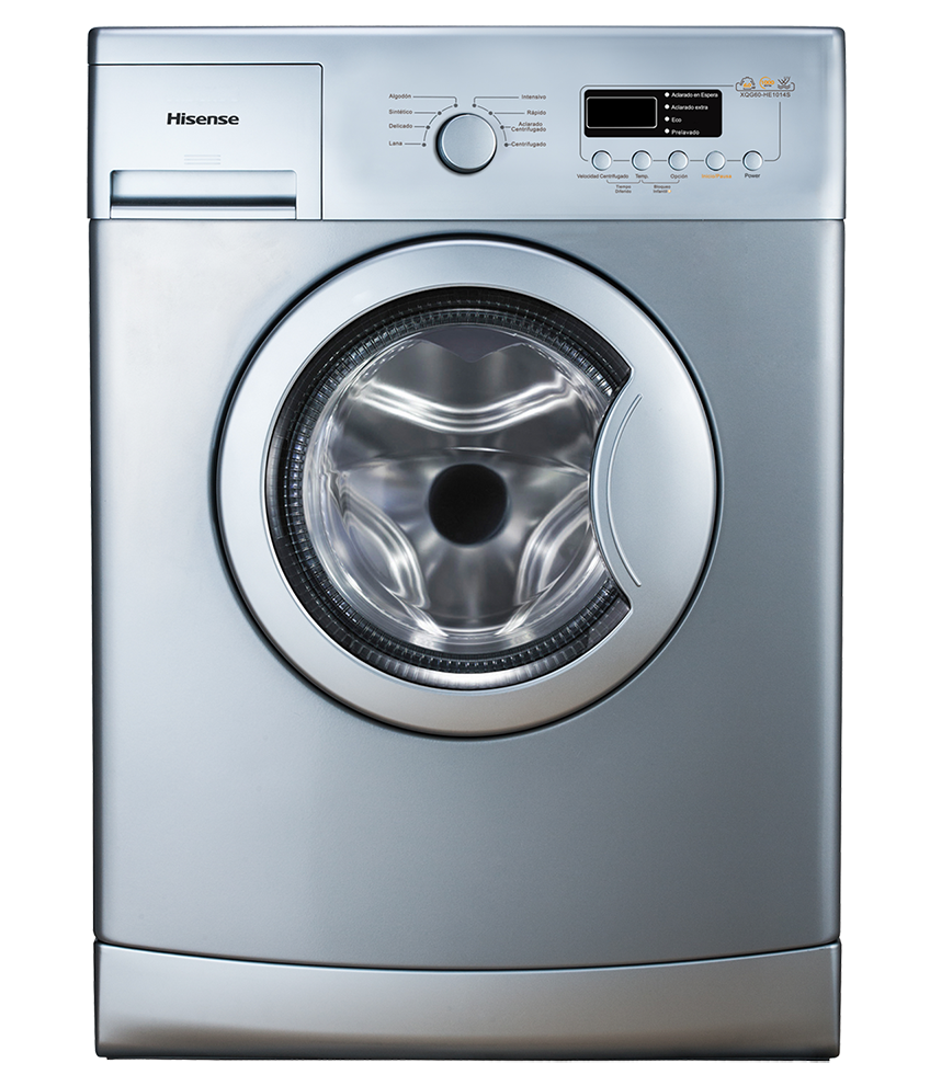 Hisense Washing Machine WM Front Loader - WFDJ7010S - Dool-X IT Republic
