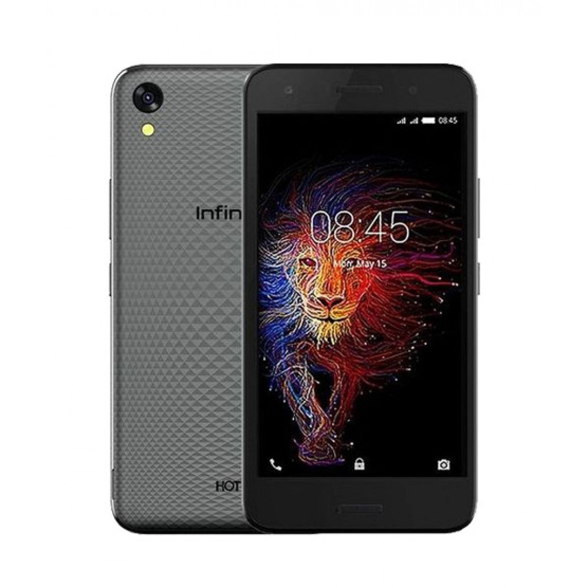 Infinix Infinix Hot 5 With Fingerprint Sensor - Dual Sim - 16gb, 1gb Ram - Dool-X IT Republic