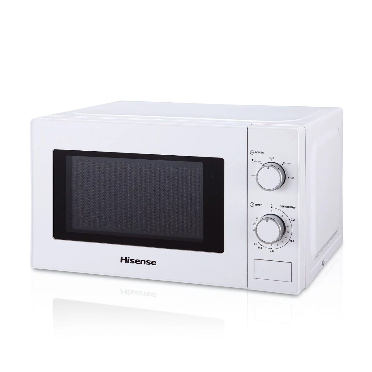 Hisense Microwave 20L MOWH - Dool-X IT Republic