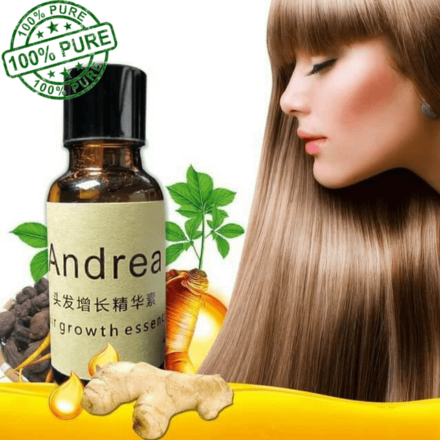 Andrea Hair Growth oil - Dool-X IT Republic