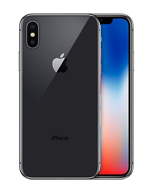 Apple iPhone X - 64GB - Dool-X IT Republic