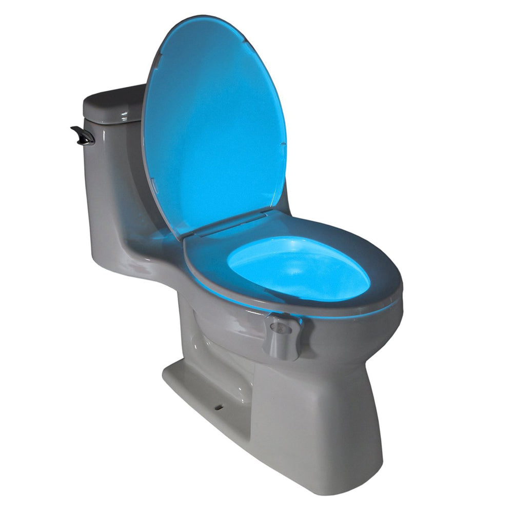 Toilet Light Sensor - Dool-X IT Republic