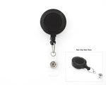 Interchangeable Badge Reel Base