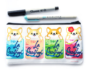 Croixgi Variety Pencil Bag
