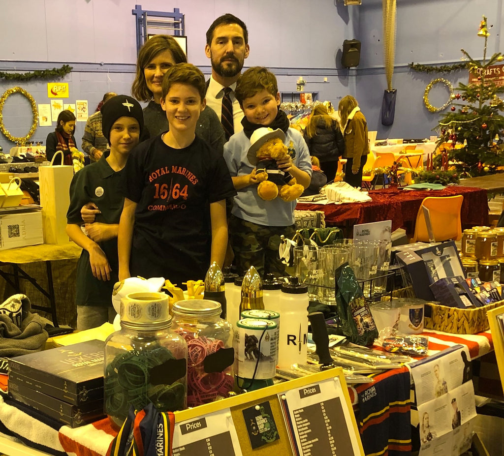 Holmewood House School Christmas Fair