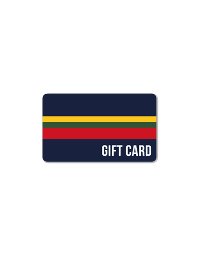 BUY AN ELECTRONIC GIFT CARD