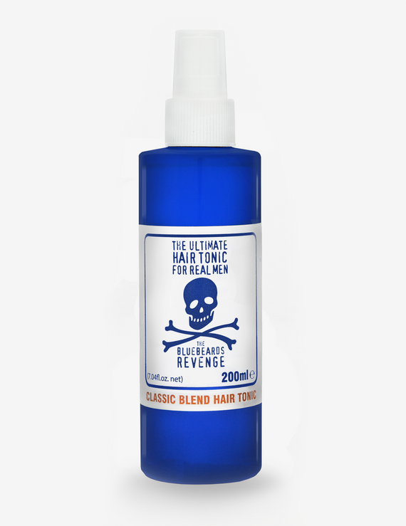 The Bluebeards Revenge Classic Hair Tonic - 200ml