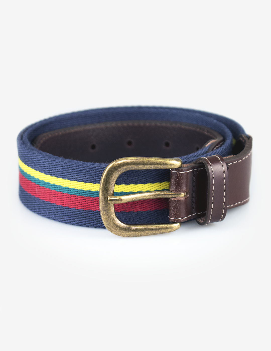 Royal Marines Corps Coloured Belt
