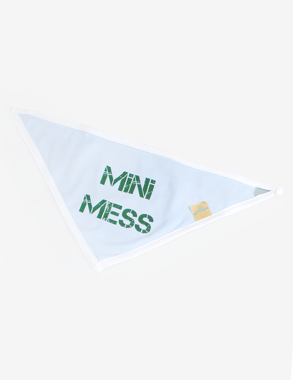 MINI MESS Bib