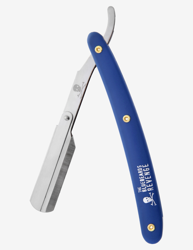 The Bluebeards Revenge Cut-Throat Razor