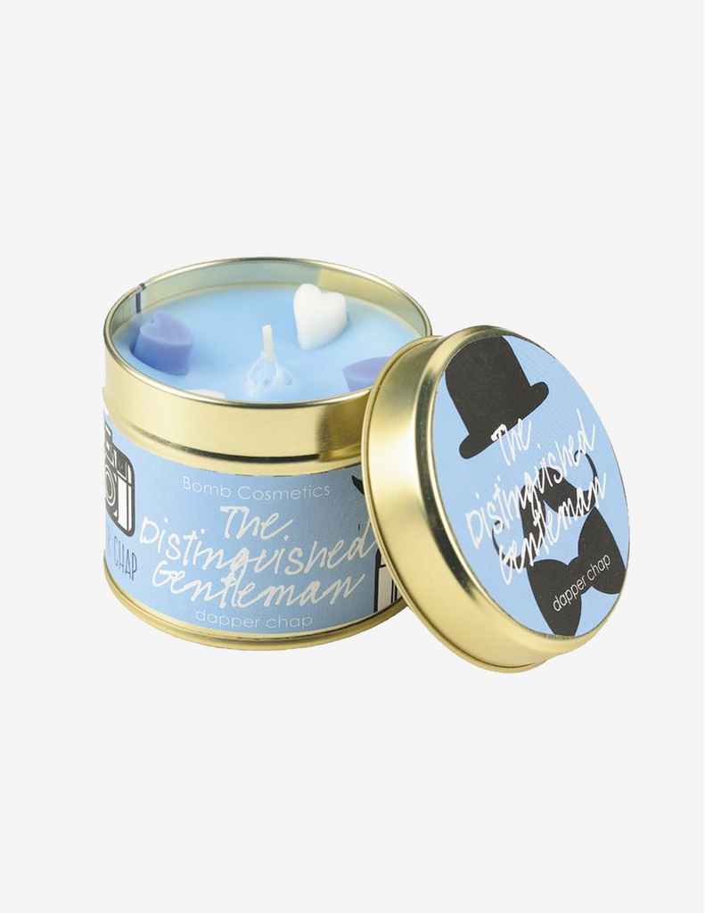 The Distinguished Gentleman Candle