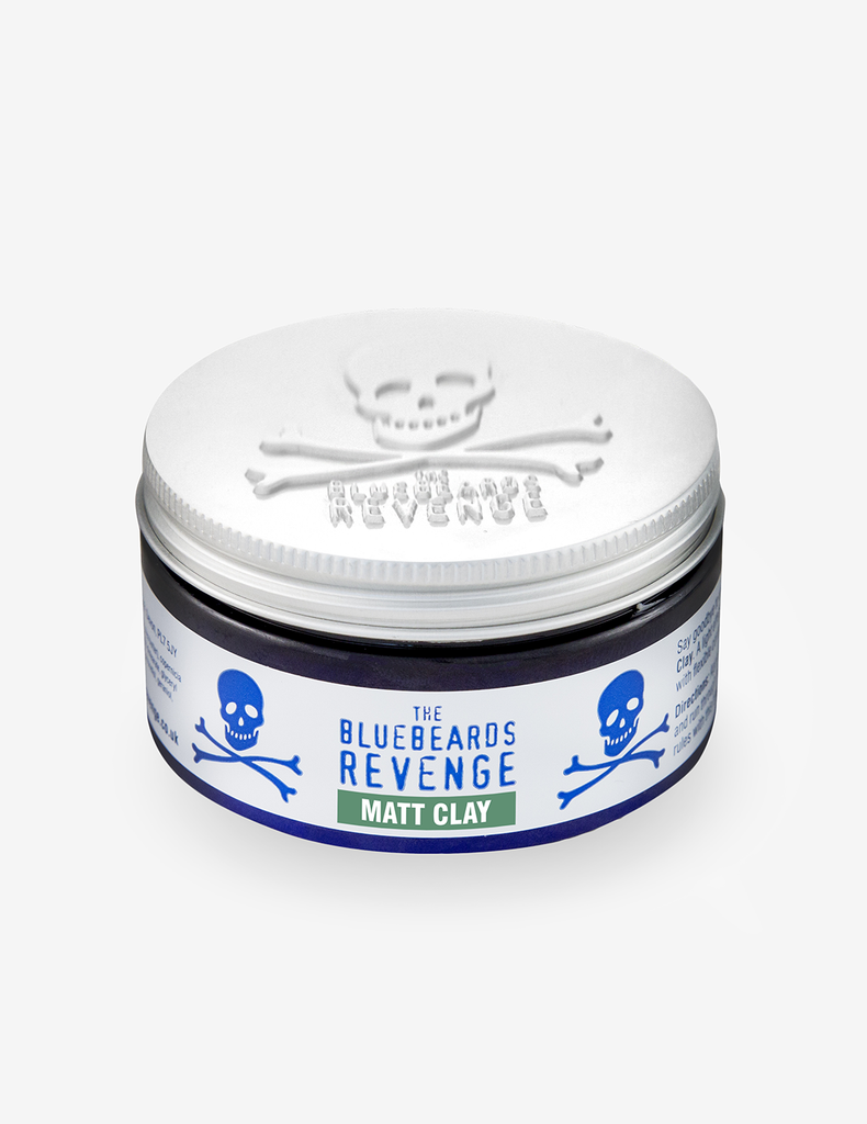 The Bluebeards Revenge Matt Clay - 100ml