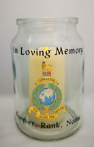 Memory Jar - Personalised