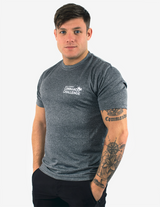 Commando Challenge Training Tee 2020