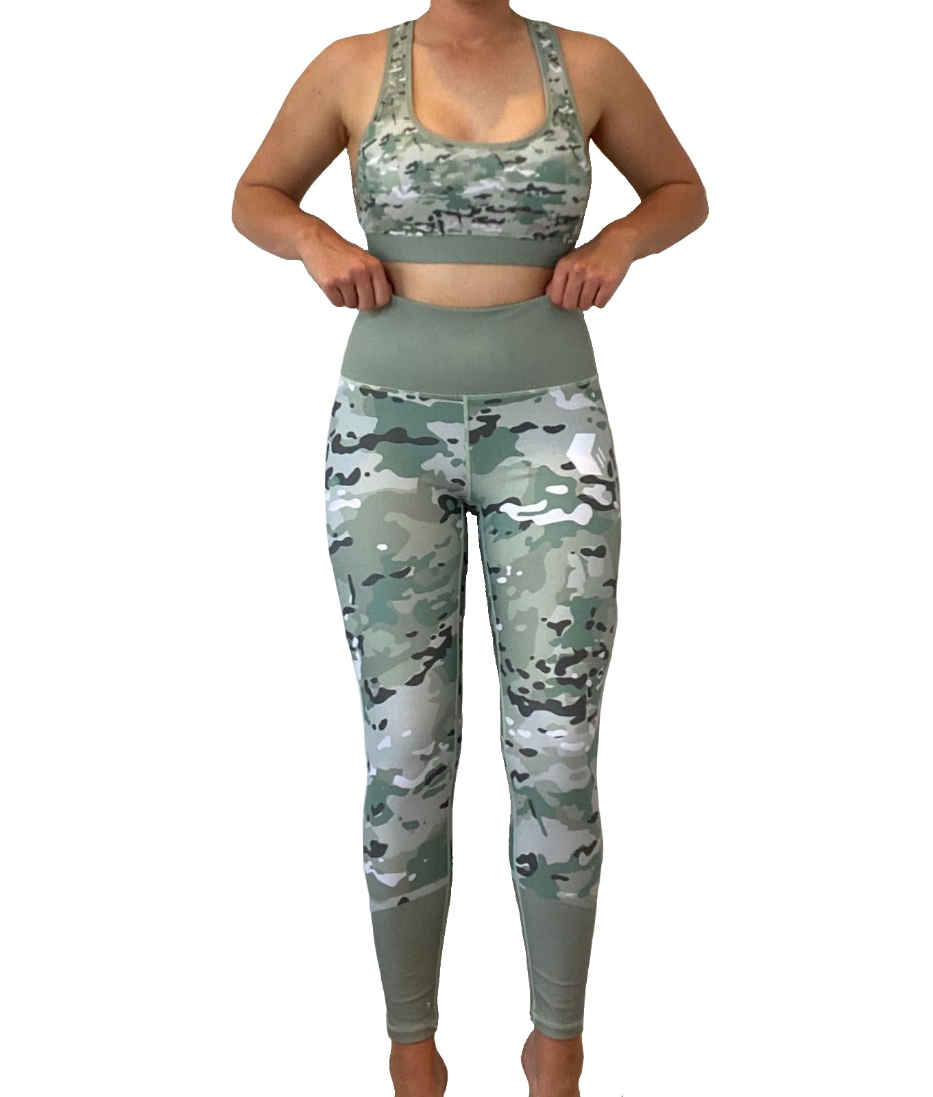 Element Karbon MTP Full Length Legging