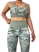 Element Karbon MTP Sports Bra