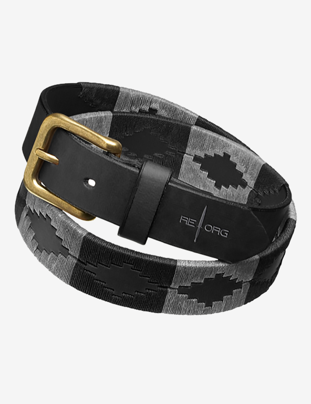 Reorg Pampeano Polo Belt