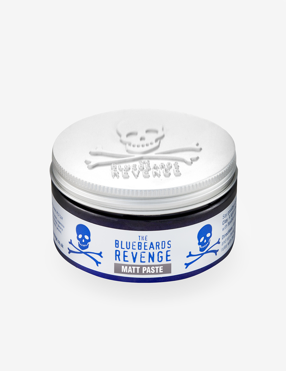 The Bluebeards Revenge Matt Paste - 100ml