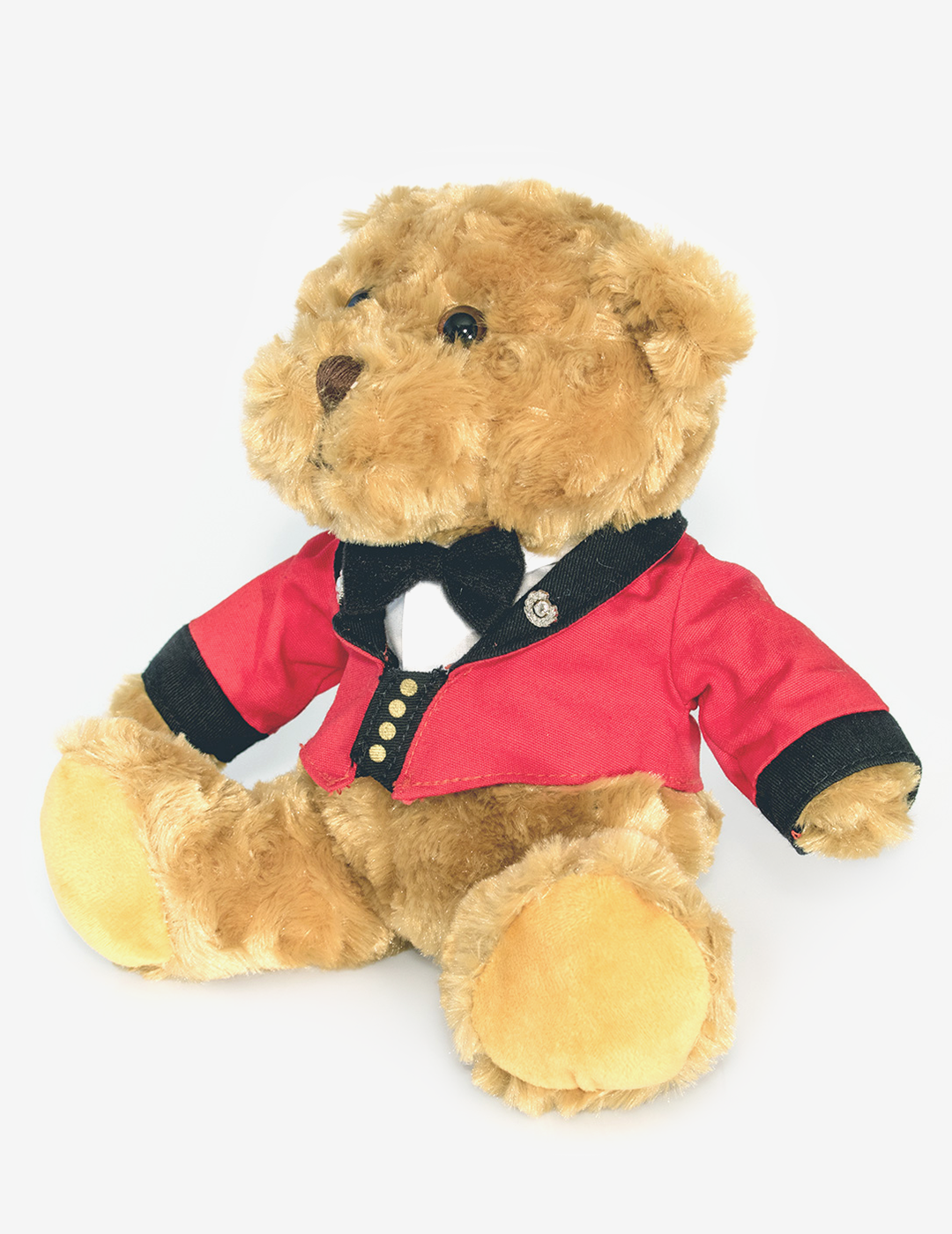 Royal Marines Teddy Bear - Mess Dress