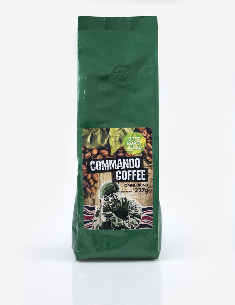 Commando Coffee