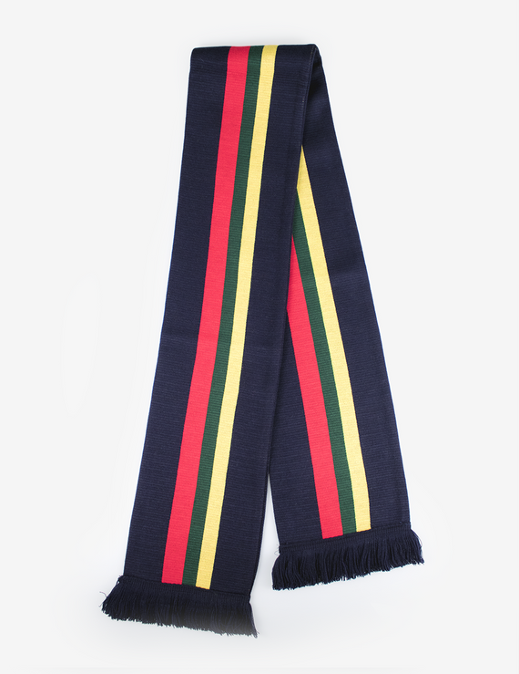 Royal Marines Corps Colours Scarf