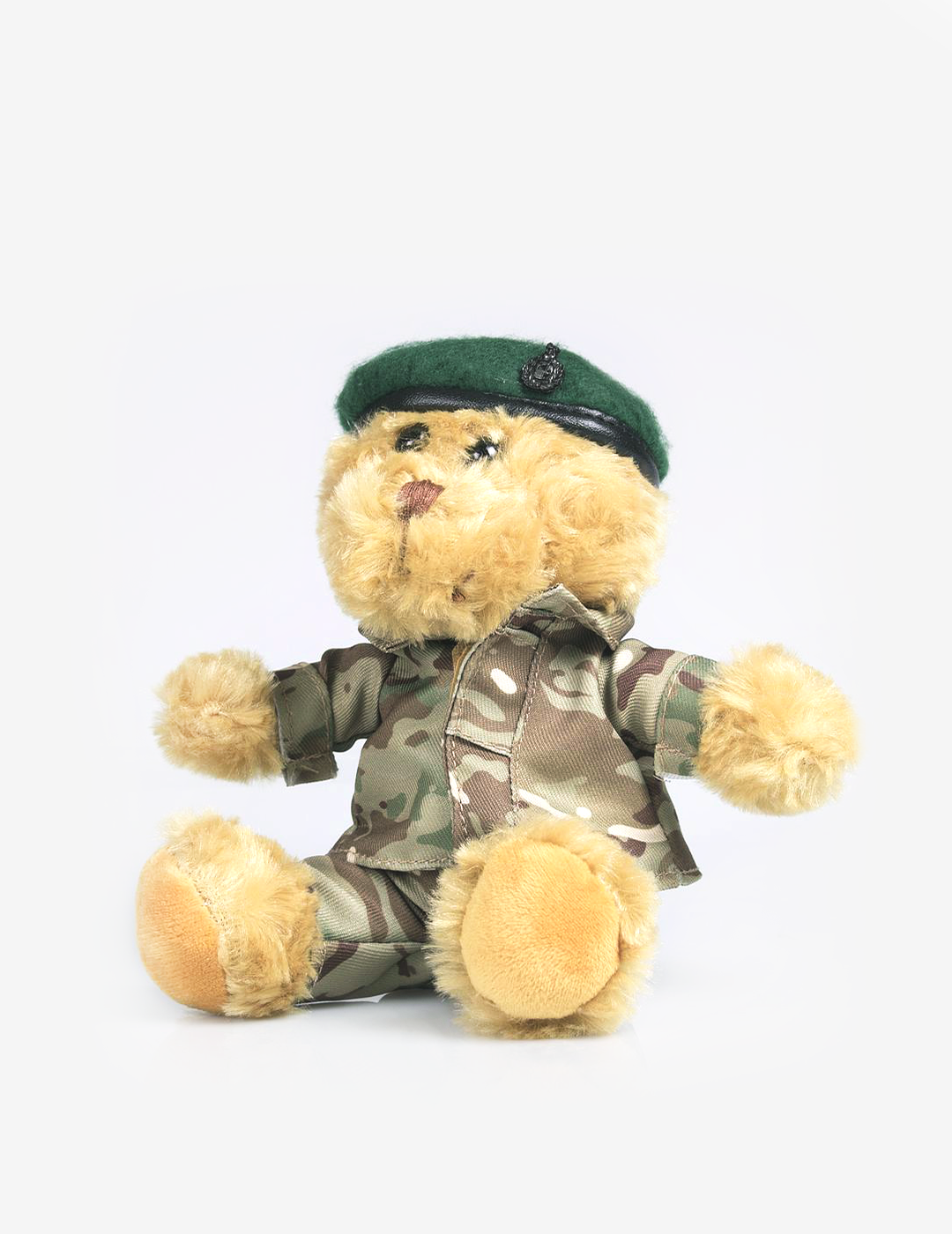 "6"" Royal Marines Booty Bear"