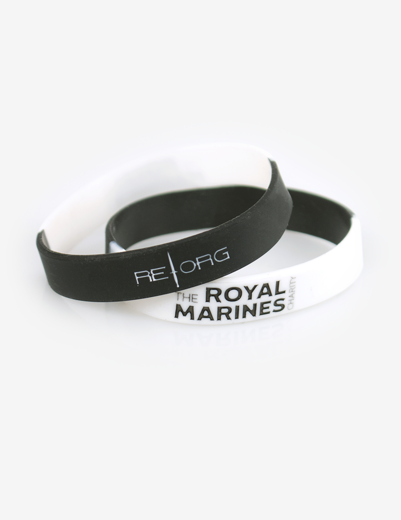 Re Org Wristband
