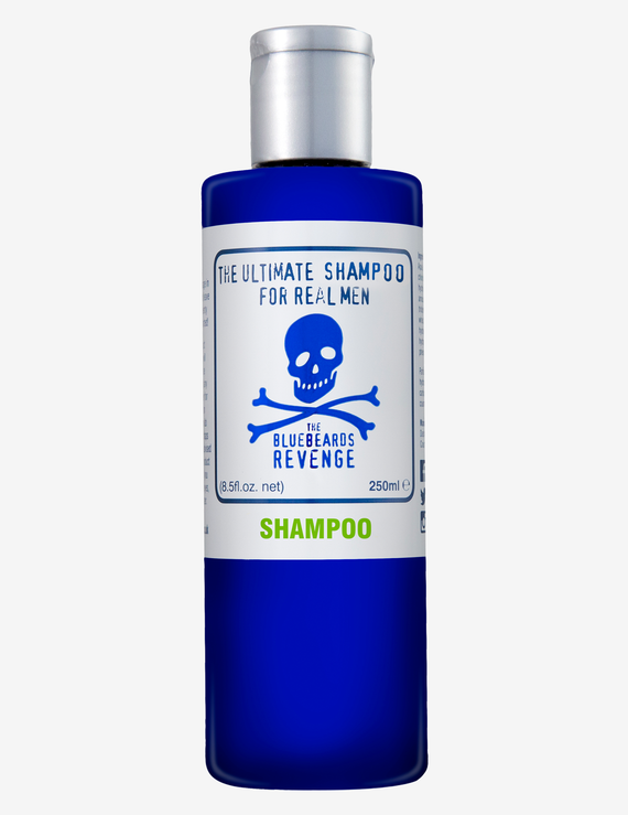 The Bluebeards Revenge Shampoo - 250ml