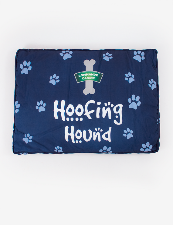 Hoofing Hound Commando Canine Dog Bed