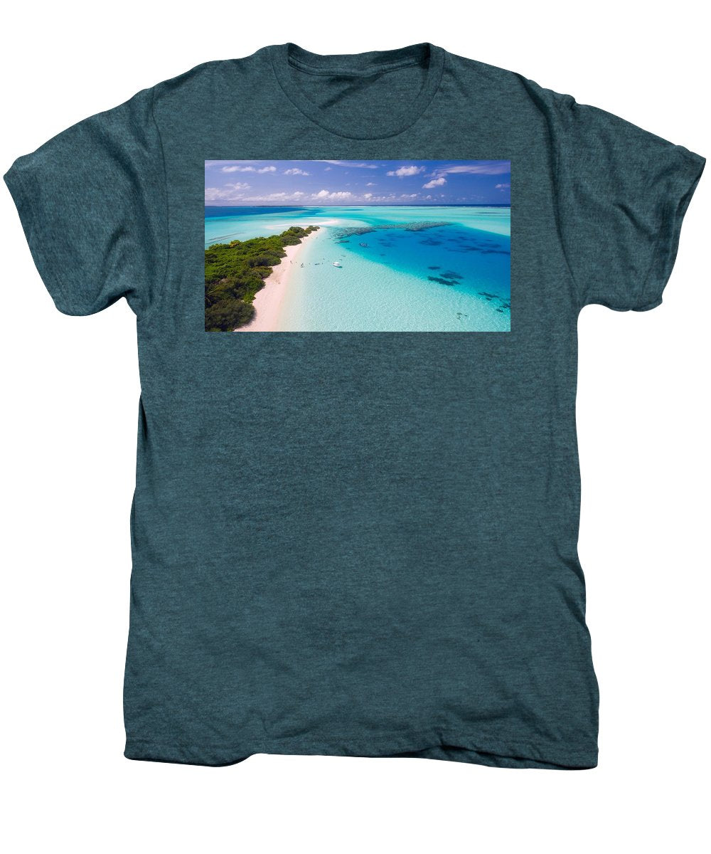 Beach Life - Men's Premium T-Shirt