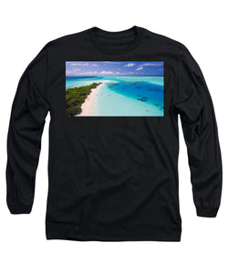 Beach Life - Long Sleeve T-Shirt