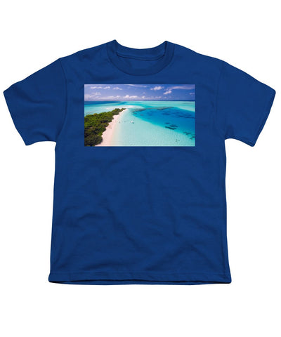 Beach Life - Youth T-Shirt